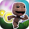 PlayStation Mobile Inc. - Run Sackboy! Run!  artwork