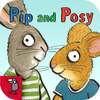 Nosy Crow - Pip and Posy: Fun and Games artwork